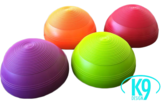 Balansboll 2-pack