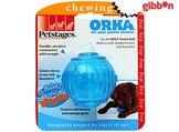 Hundleksak Orka Petstages Tennisboll 6,5 cm