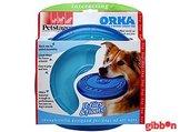 Hundleksak Orka/petstages Frisbee