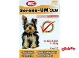 Serene-Um vitamin/mineraler 30 tabletter.